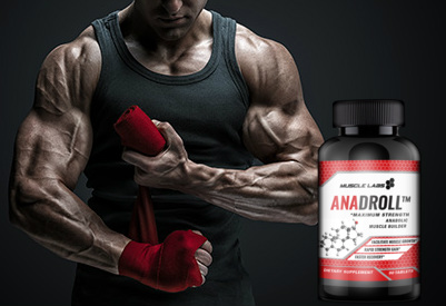 New Legal Anadrol Alternative and Why It Is Used For For Improved Muscle Strength