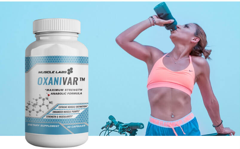 New Legal Anavar Alternative for Lean Muscle Growth