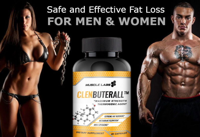 New Legal Clenbuterol Alternative That Burns Fat Fast
