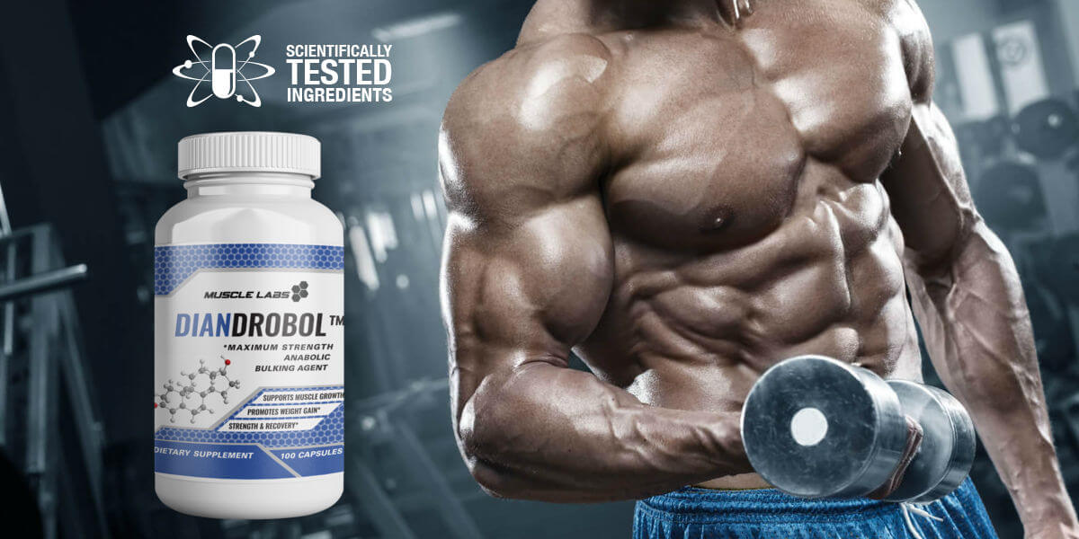 New Legal Dianabol Alternative And Why It Is The Best Option For Bulking