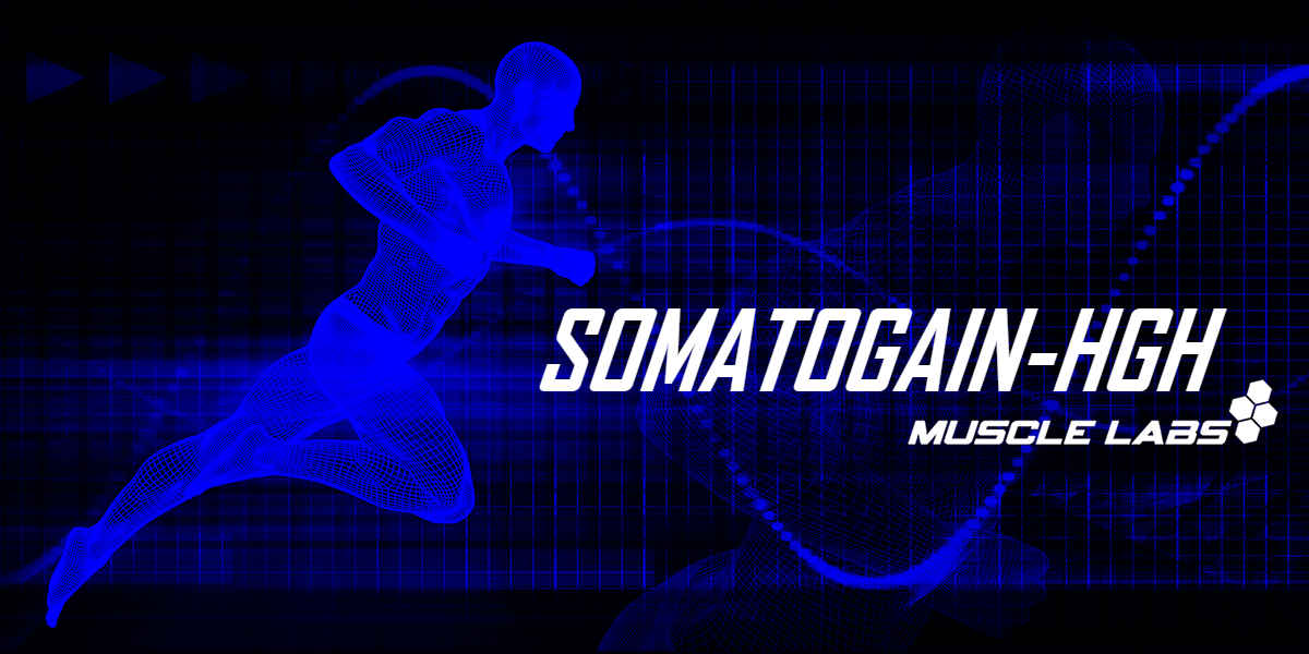 Somatogain-HGH